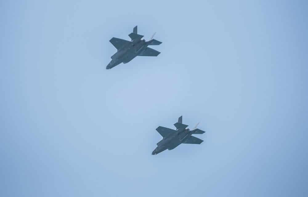 US officials confirm Israeli strike in Iraq