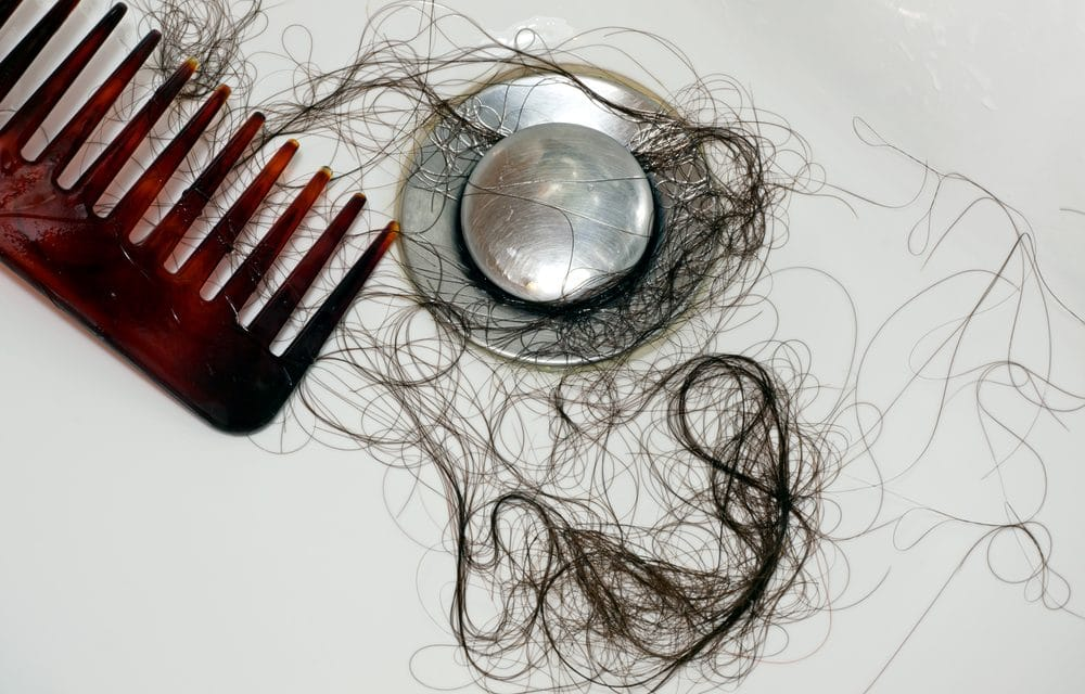 Woman loses hair 'in clumps' after Nair was allegedly mixed into conditioner bought at Walmart
