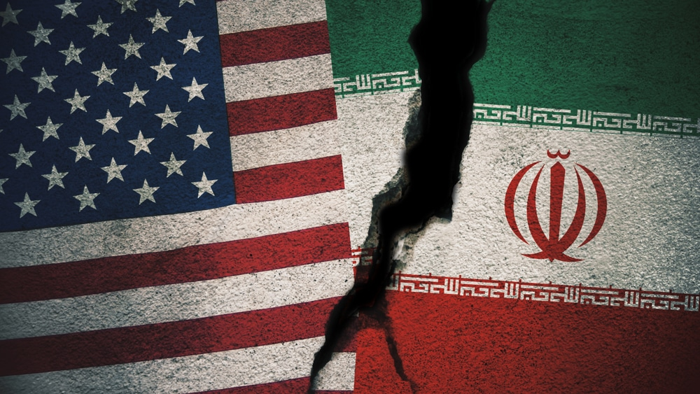 US officials expecting Iran to launch rocket in coming days