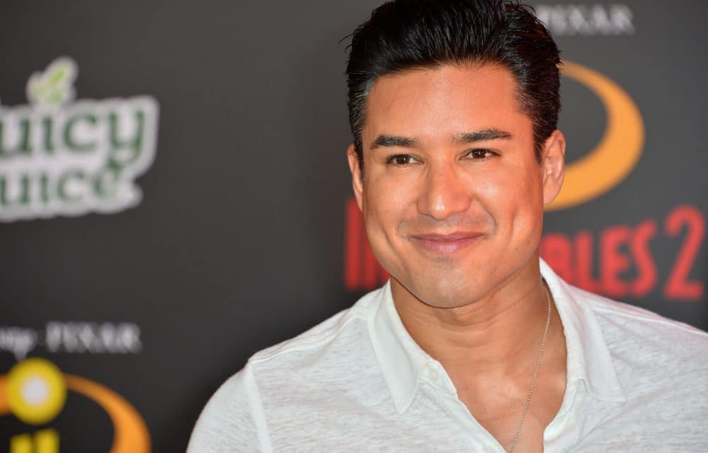 UPDATE: Mario Lopez Reportedly on Verge of Being Fired After Comments About Transgender Children