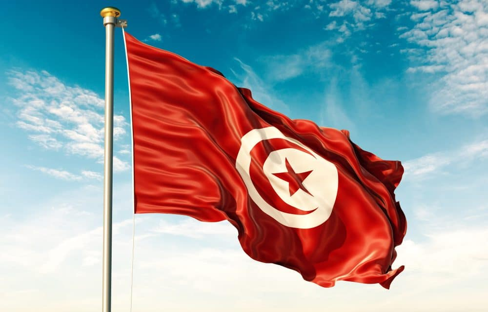 In first for Arab world, openly gay candidate runs for Tunisia presidency…