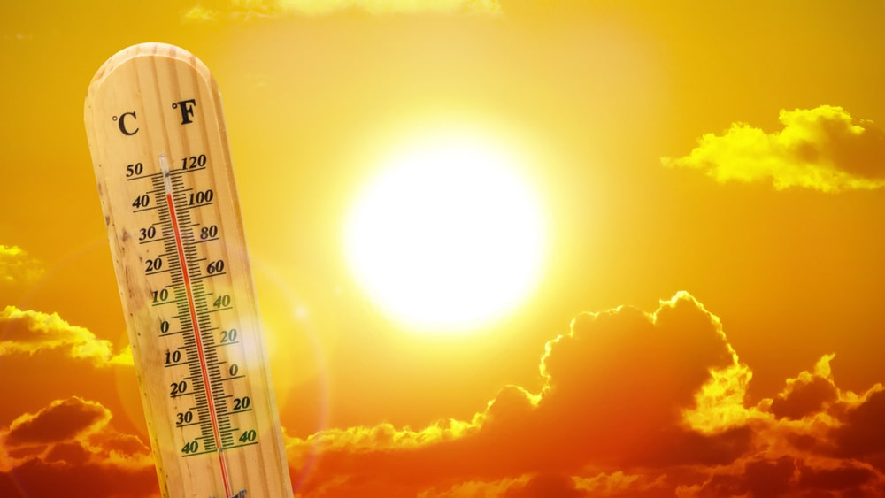 Scientists confirm July set new global heat record