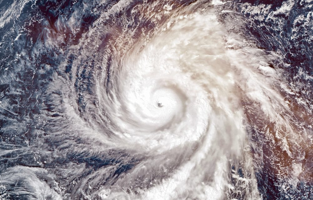 Typhoon Lekima strikes Taiwan with 145 mph winds as China prepares major evacuation