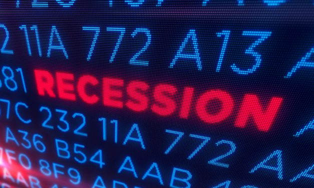 Bond markets are sending one big global recession warning