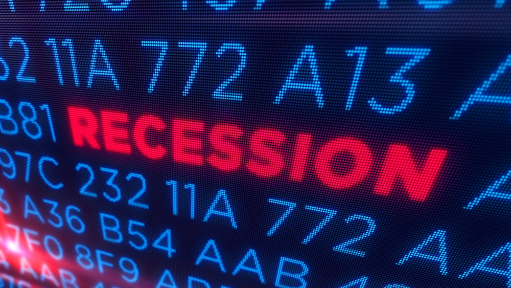 Bond markets are sending one big global recession warning