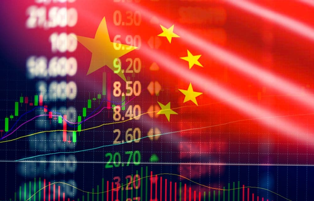 Is China Hoarding Food, Gold And Other Commodities In Anticipation Of A Global Collapse?
