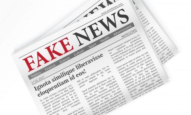 A 'Fact Checker' Declares War On Satire