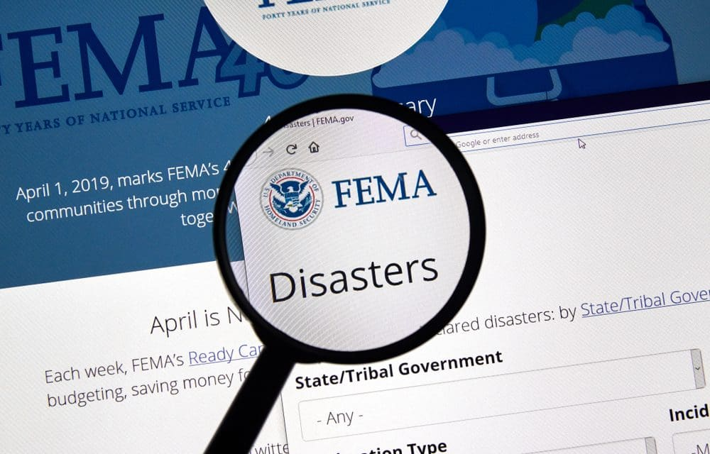 FEMA to conduct a Nationwide Emergency Alert Test on August 7th