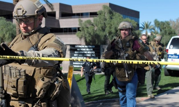 At least 27 people have been arrested over threats to commit mass attacks since the El Paso and Dayton shootings