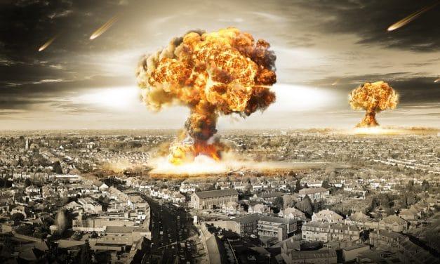 Japan warns that North Korea now has miniaturized nukes; 'Imminent threat'…