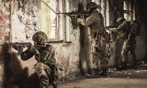Special Forces across North Carolina secretively prep for war…Warns public not to be alarmed