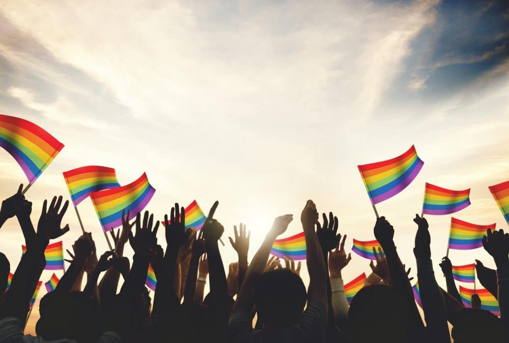 UK Bus Driver Suspended After Allegedly Refusing to Drive Bus Supporting LBGTQ Pride Events