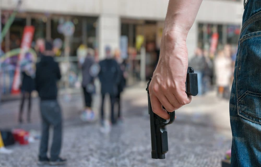 There Have Been More Mass Shootings Than Number Of Days In 2019 So Far
