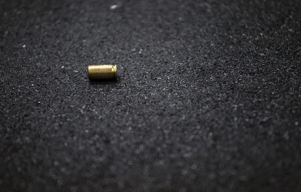 El Paso County sheriff: 'This Anglo man came here to kill Hispanics'
