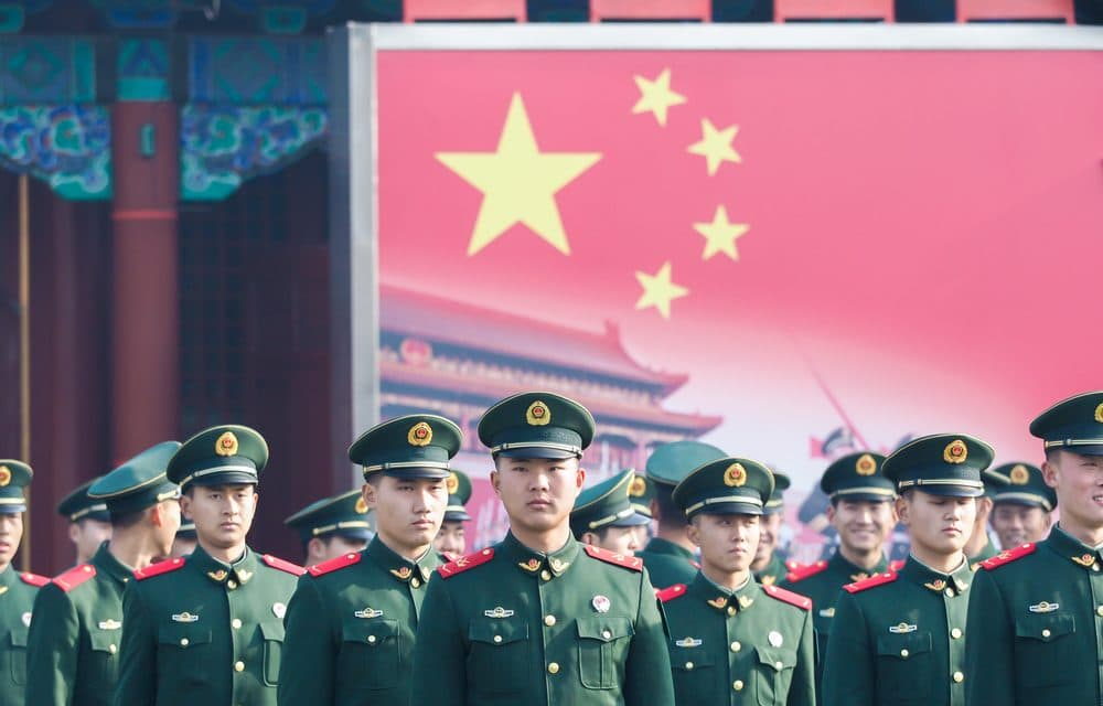 RUMORS OF WAR: China vows response if US deploys missiles in region