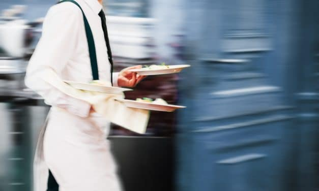 Waiter 'shot dead over slow sandwich service'
