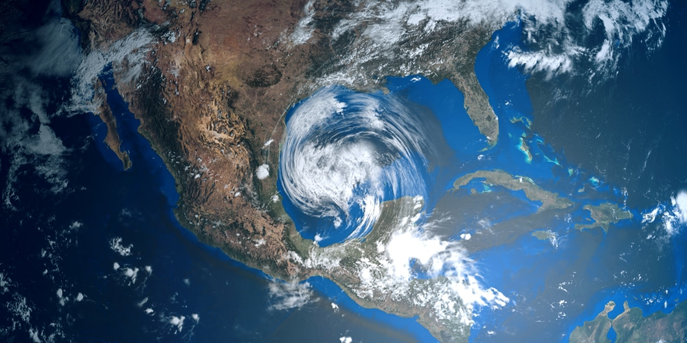 NOAA warns Above-normal hurricane season now more likely with El Niño's end