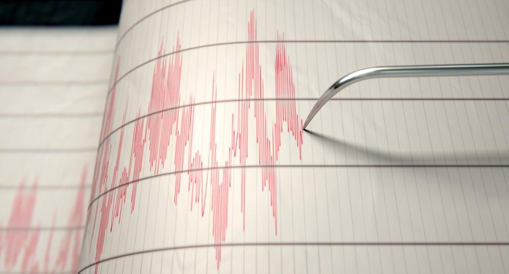 Powerful 5.3-magnitude earthquake rocks Australia's Northern Territory