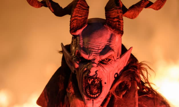 Head Jesuit Says Devil Just a 'Symbol', Not a Real Being