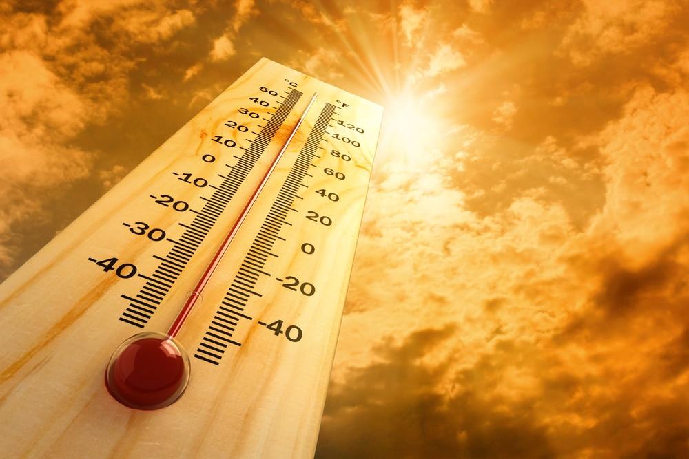 Alaska records its warmest month ever