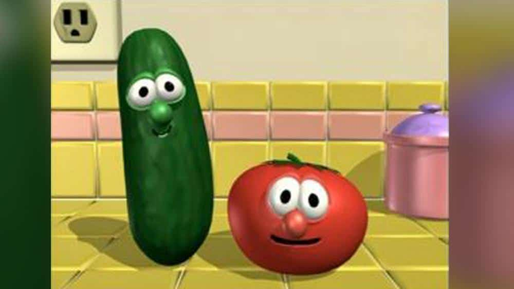 'Veggie Tales' Creator Says Christian Media Will Soon Be Forced to Cover LGBT Topics for Kids