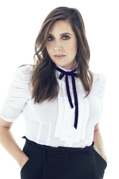 Singer Francesca Battistelli says God miraculously healed her after needing surgery while pregnant