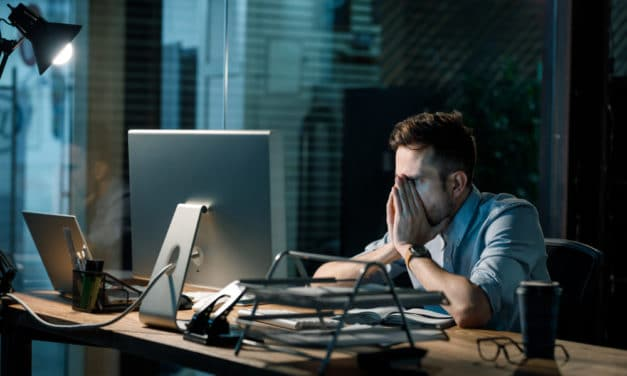 New algorithm created that can predict when workers are about to quit