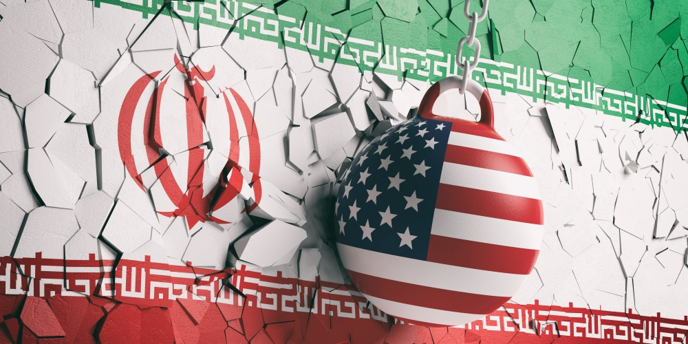 WAR DRUMS: Pompeo warns Attack on Saudi oil facilities is an 'act of war' by Iran