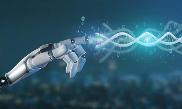 Is Artificial Intelligence Actually Biblical?