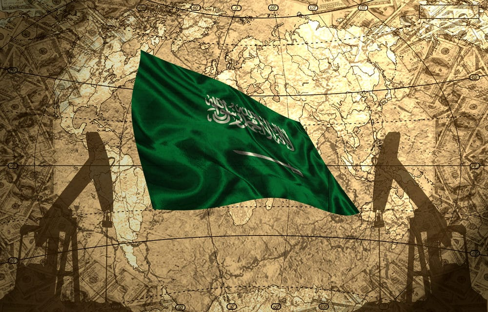 UPDATE: Iranian cruise missiles and drones used in Saudi oil facilities
