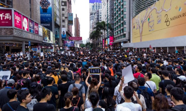 Hong Kong Christians Fear Freedom of Religion Could Be 'Gone Forever' Despite Extradition Bill Withdrawal