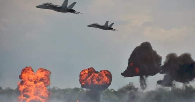 Yemen's Attack on Saudi Arabia Fulfills Isaiah's Gog and Magog Prophecy