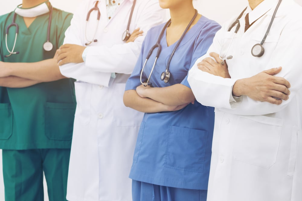 Many Doctors & Nurses Say 'They'll Quit' if Compelled to Do Medical Procedures They Morally Oppose