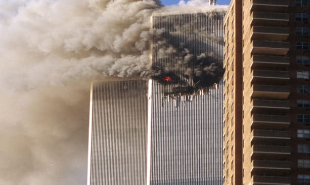 Rabbi Jonathan Cahn's Prophetic Vision Right After 9/11 Reveals What Will Happen in America if We Don't Repent