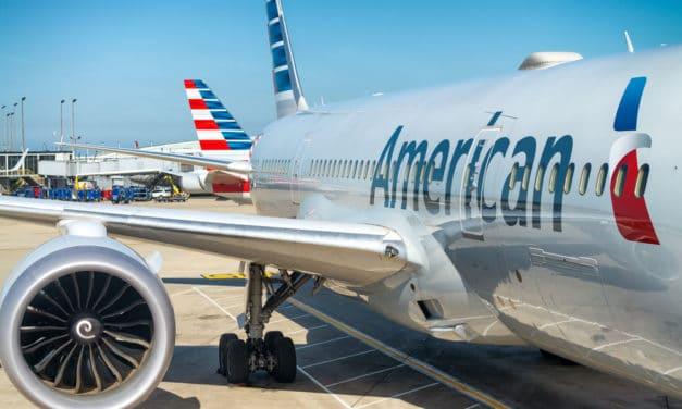 American Airlines mechanic accused of sabotaging jet may have terrorist ties