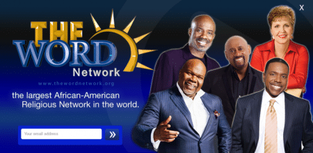 Black clergy call for boycott of Word Network after white owner is accused of racial insensitivity