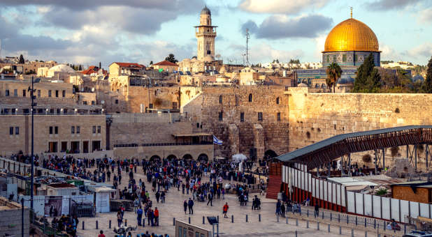 Now Is the Time for Israel to Be Restored, Receive Jesus as Messiah