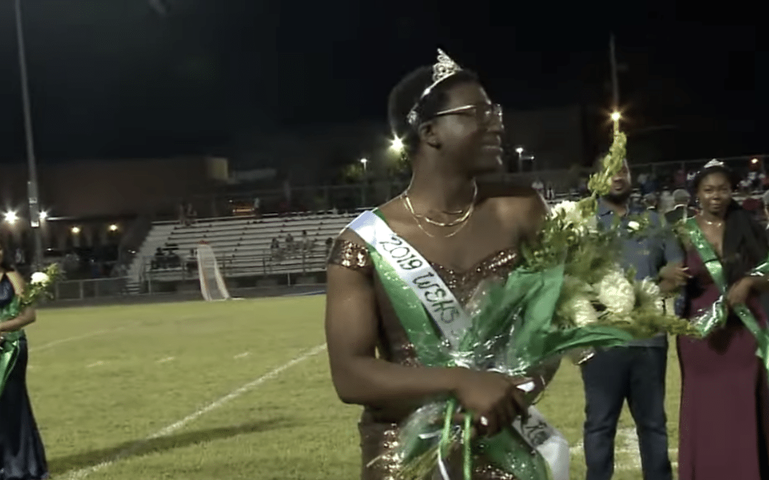 Teen Boy in Dress Wins Homecoming 'Royalty' as More Public Schools Go Gender Neutral at Homecomin