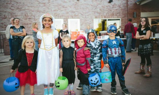Hillsong Pastor Explains Why You Should Let Your Child Trick-or-Treat, Despite Warning: 'Spiritual Darkness Is Surrounding Everything'