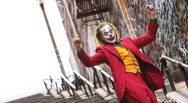 What Christians Need to Watch Out for With Popular New 'Joker' Movie