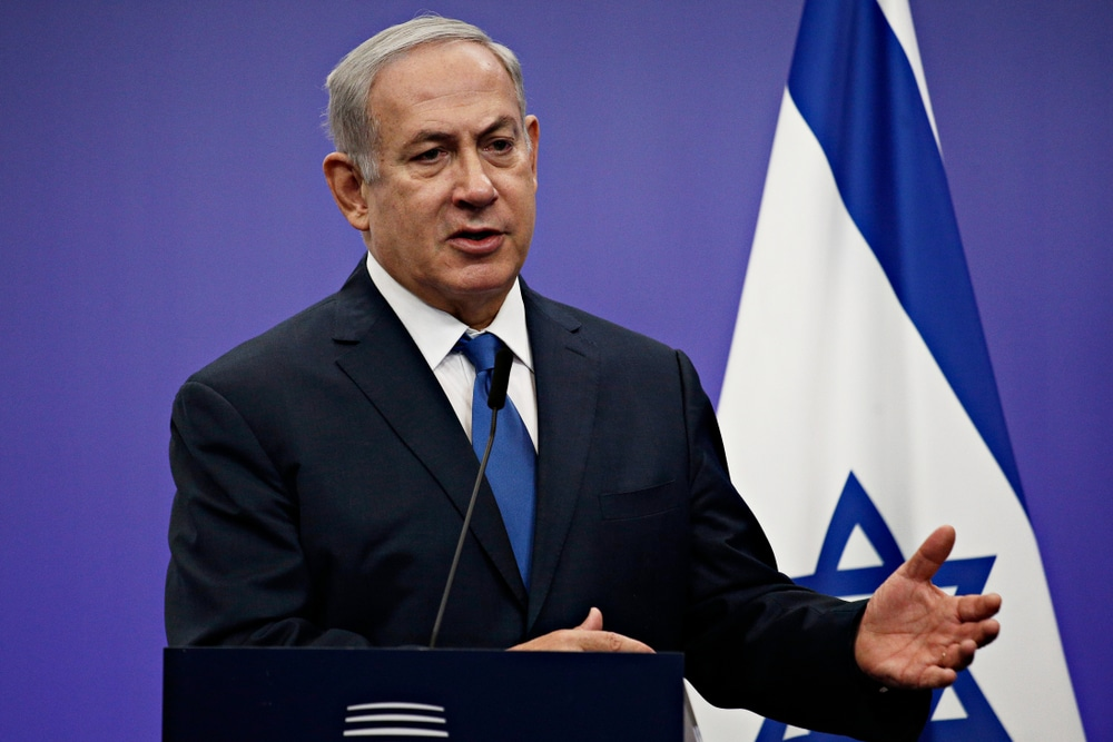 As US pulls out of Syria, Netanyahu insists Israel can defend itself on its own