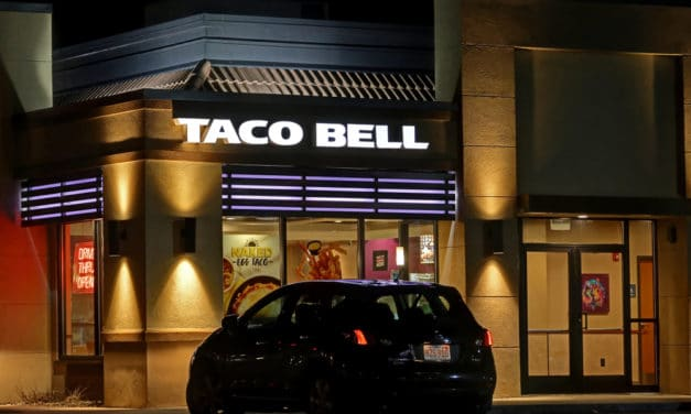 Beef with possible metal shavings in it sent to Taco Bell restaurants nationwide