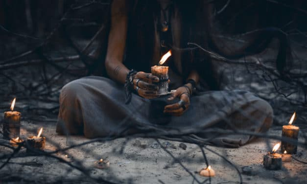 Thousands of Witches Continue 'Binding Spells' Against President Trump