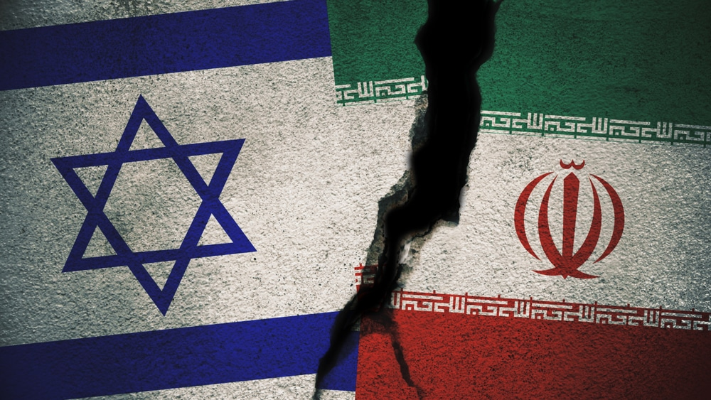 Iran Says It Now Has the Power to Wipe Israel 'Off the Map