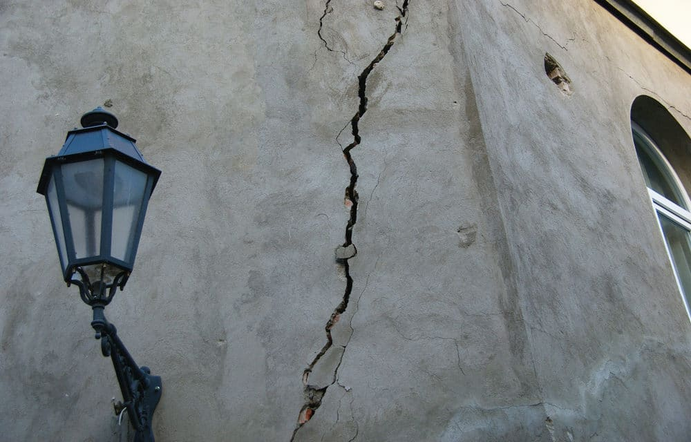 Panic grips city after powerful 6.4 earthquake rocks the Philippines