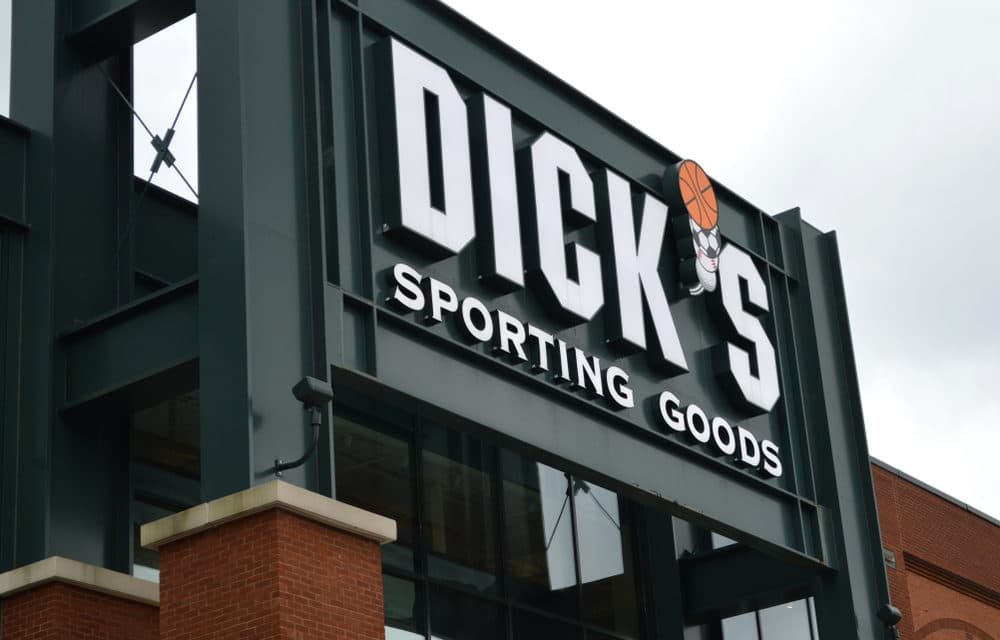 CEO of Dick's Sporting Goods says company destroyed $5M worth of assault-style rifles