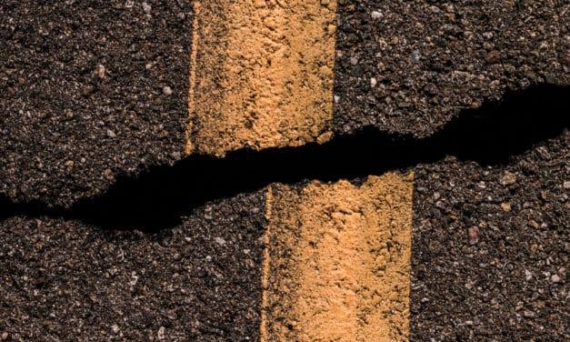 'Bigger quake' could follow recent California quake warns scientist amid Big One fears