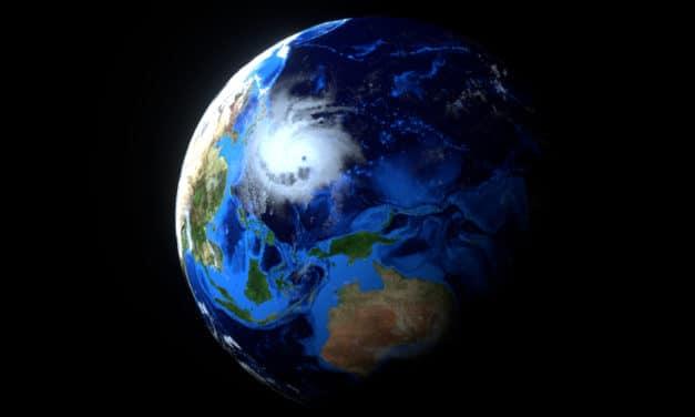 UPDATE: Japan Looks for Missing After Devastating Typhoon Kills at Least 48