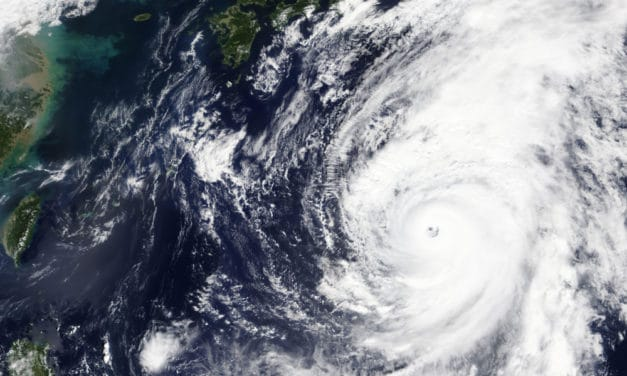 UPDATE: Typhoon Leaves 19 Dead, 16 Missing as Japan Launches Major Rescue