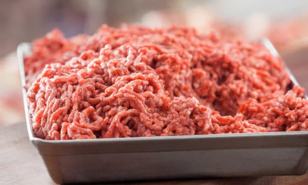 More than 64,000 pounds of beef recalled after tests reveal a deadly version of E. coli
